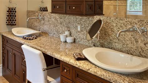 Caring For Marble Countertops In Bathroom by Bathrooms Surfaces