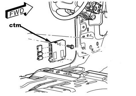 dodge transfer case diagram