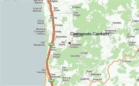 castagneto carducci castagneto carducci location guide