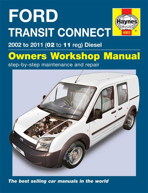how to download repair manuals 2006 ford e 350 super duty van regenerative braking haynes owners workshop car manual ford transit connect diesel 02 11 4903 ebay