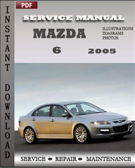 car repair manuals online free 2013 mazda mazda6 windshield wipe control service manual 2005 mazda mazda6 owners manual free 2005 mazda 6 repair manual download pdf