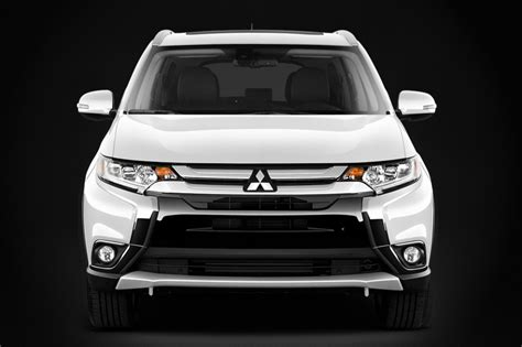 mitsubishi jeep 2016 2016 mitsubishi outlander vs 2016 jeep compass