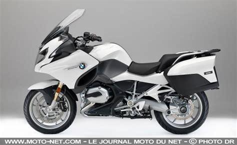 Motorrad Modell Bmw R1200rt by Nouveaut 233 S Euro4 Pour Les Bmw R1200rt R1200r R1200gs
