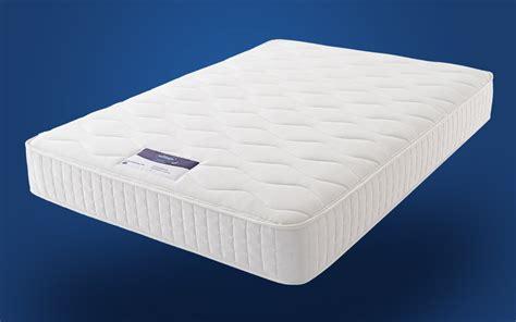 deal beds silentnight essentials memory pocket 1000 mattress small double for 259 03