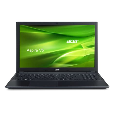 Second Laptop Acer Aspire V5 4 Series acer aspire v5 571 6891 notebookcheck net external reviews