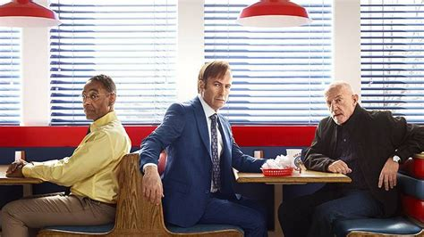 better call saul 14 breaking bad characters whom been on better