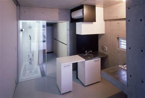 Smithsonian Floor Plan Micro Apartments Are The Future Of Urban Living Arts