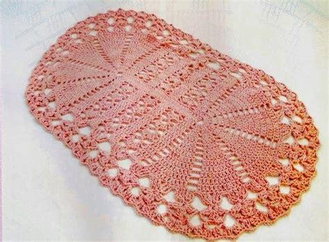 Tejida Al Crochet Con Diagrama Crochet Y Dos Agujas Patrones De | crochet y dos agujas alfombra de ba 241 o tejida al crochet