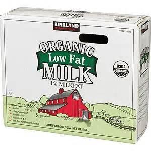 costco kirkland milk is your cheese full of hormones