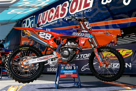 Ama Home Design Catalog jessy nelson first look 2015 bikes of supercross