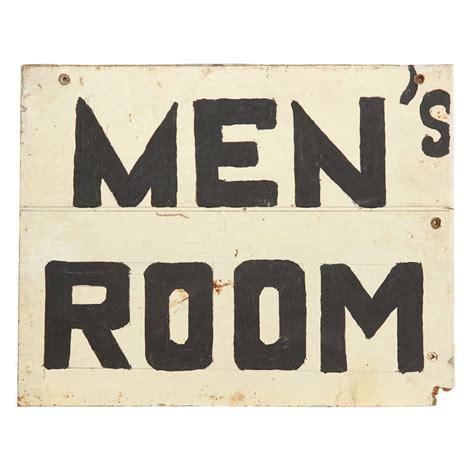 s room sign at 1stdibs
