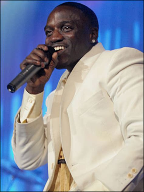 Maj Toure Criminal Record Judiciary Report Fbi Throws Rapper Akon The