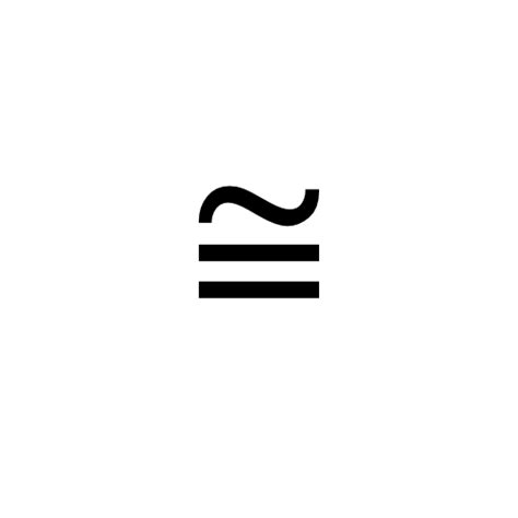equal sign tattoo meaning congruence