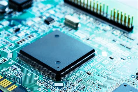 what is an integrated circuit and when was it developed what is an integrated circuit