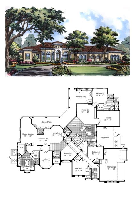cool houseplans com 16 best courtyard house plans images on pinterest