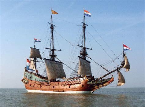 boat trader games holland trade ship heemskerck with plans trading