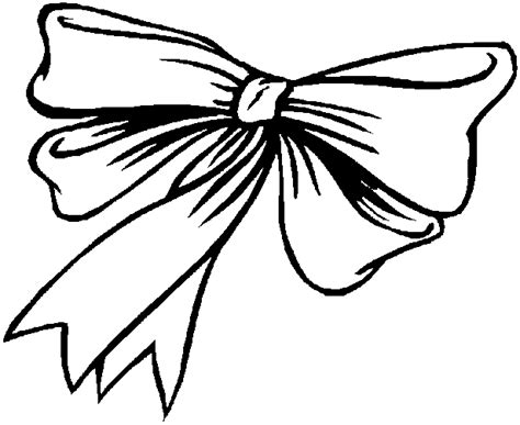 coloring page ribbon ribbon coloring clipart best
