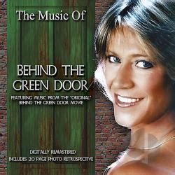 Green Door Song Original Artist by Dan Leblanc Of The Green Door Cd Album