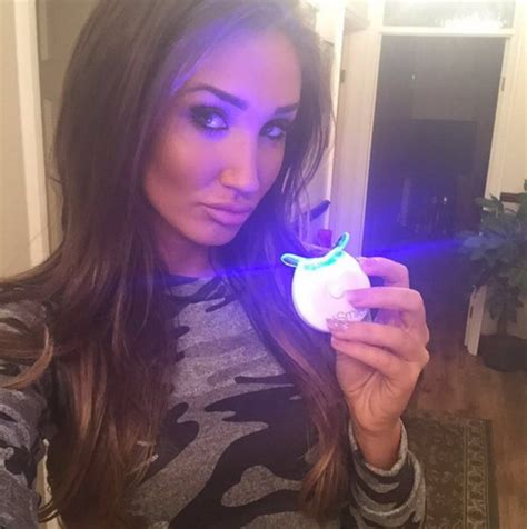 tooth whitening gadgets  products loved  celebs mtv uk