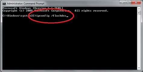 How To Do A Dns Lookup How To Do A Dns Flush