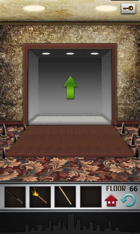 100 floors room 66 walkthrough 100 floors level 66 walkthrough doors