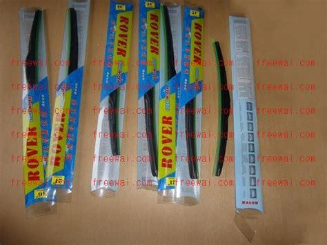 Window Rubber Chery Qq wiper blade for chery qq qq3 qq6 a3 a5 v5 tiggo universal
