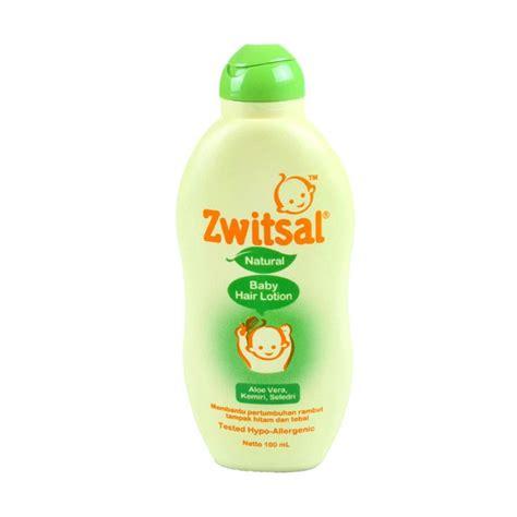 Zwitsal Baby 100ml Aloe jual zwitsal baby hair lotion aloe vera 100 ml