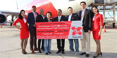 airasia korea south korea sees traffic grow by 11 in 2014