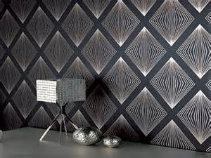 modern wall paper modern contemporary wallpaper room design ideas