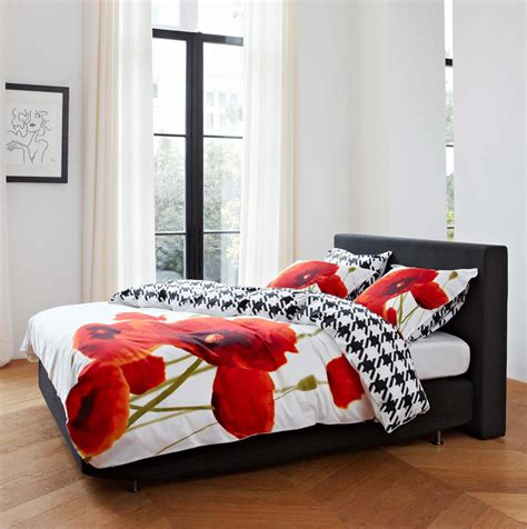 Poppy Bedding Sets Poppy Designer Comforter Set Interiordecorating