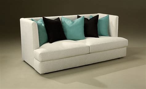 shelter sofa shelter sofa by milo baughman from thayer coggin