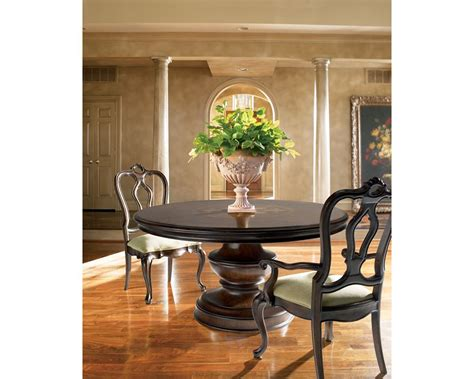 Thomasville Dining Room Tables Elba Dining Table Dining Room Furniture Thomasville Furniture