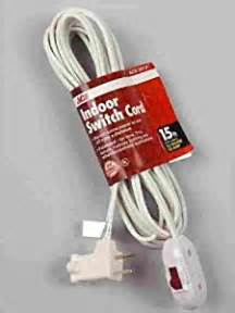 ace remote switch extension cord 1pc 002 015fwh