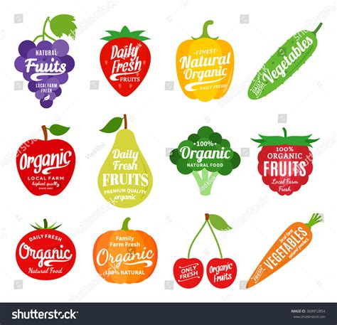f fruits and vegetables vector fruit and vegetables logo fruit and vegetables