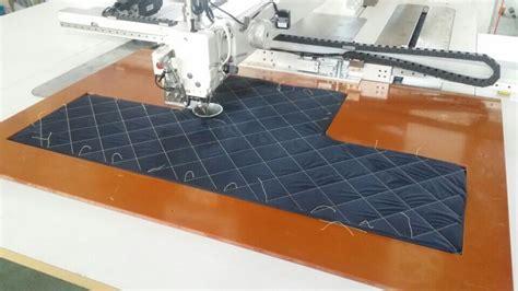 pattern sewing machine price extra large size programmable pattern sewing machine