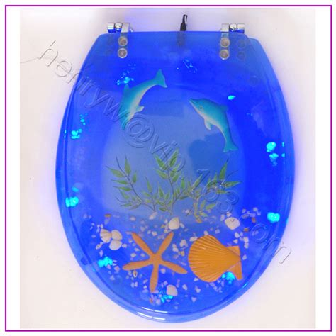 lighted toilet seat cover popular lighted toilet seat from china best selling