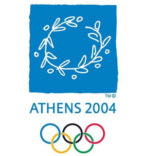 Swedish Colors by Handball Tournaments At The Athens 2004 Olympic Games