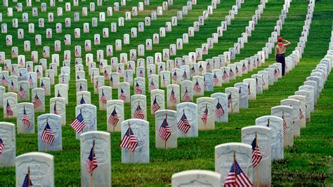 and nay the memorials of facts you may not known about memorial day abc13