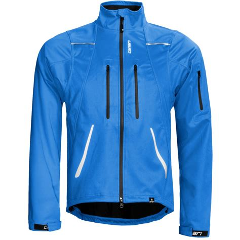 cycling shell jacket canari everest cycling jacket soft shell for men in