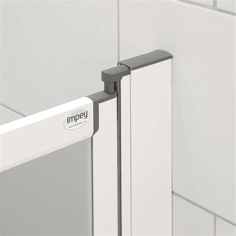 standard shower door opening standard shower door height cat doors for sliding glass