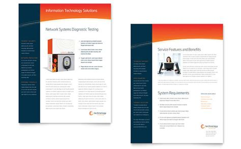 Free Sales Sheet Templates   Sample Sales Sheets & Examples