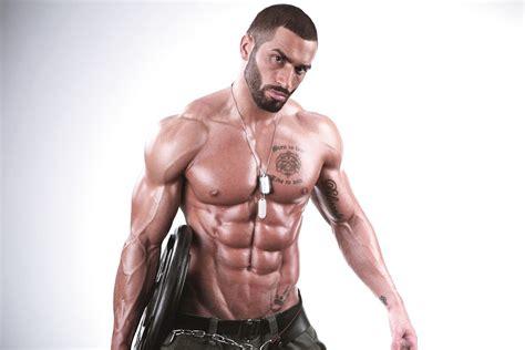 aesthetic bodybuilding wallpaper lazar angelov hd wallpaper welcome to starchop