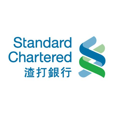 standard chartered bank standard chartered hong kong logo vector in eps ai
