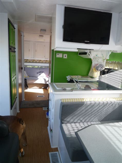renovated rv trippin with stanley 187 renovations