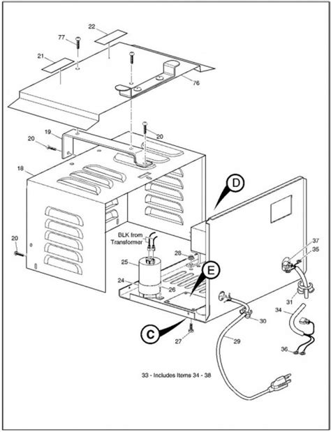 ez go freedom golf cart wiring diagram ez go workhorse st