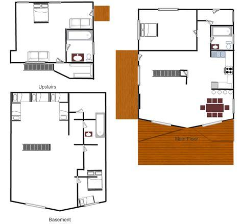 fishing cabin floor plans fishing cabin floor plans thefloors co
