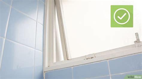 pulire la doccia 6 modi per pulire la doccia wikihow