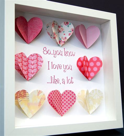 choosing a color scheme these paper hearts 7 best images about drawing ideas on pinterest the