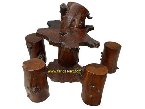 Meja Kayu Nangka faridas jual ukiran kayu jati furniture relief wooden craft