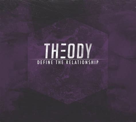 Define Relationship Theody Defines Their Place In Christian Rock With New